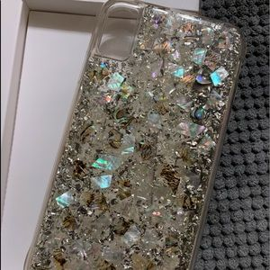 case-mate Accessories - Case mate mother of pearl case